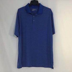 Nike Golf Tour Performance Dri-Fit Shirt Sz XL